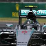 Willkommen bei der Formel 1